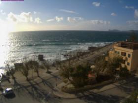 Preview webcam image Alghero