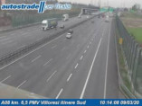 Preview webcam image Arese - Traffic A08 - KM 7,0
