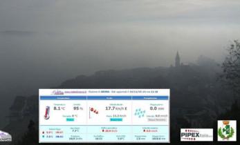 Preview webcam image Arona - Lake Maggiore