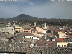 Preview webcam image Ascoli Piceno