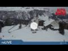 Preview webcam image Badia - La Crusc