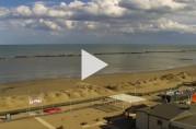 Preview webcam image Bellaria-Igea