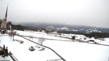 Preview webcam image Bolzano - Ritten