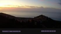 Preview webcam image Caronia