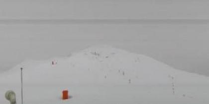 Preview webcam image Chamois - Cervino Ski Paradise