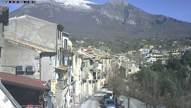 Preview webcam image Collepardo
