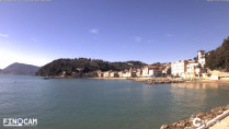 Preview webcam image  Lerici - San Terenzo di Lerici