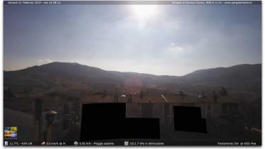 Preview webcam image Pergola
