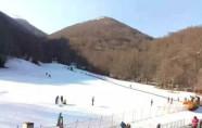 Preview webcam image Pescasseroli - Ski School