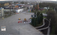 Preview webcam image Daugavpils