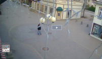 Preview webcam image Jurmala - Jomas Street 2