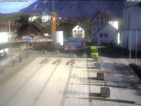 Preview webcam image Eschen