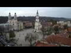 Preview webcam image Kaunas