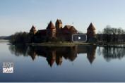 Preview webcam image Trakai