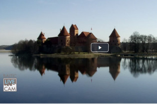 Preview webcam image Trakai