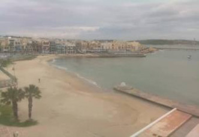 Preview webcam image Birżebbuġa - Pretty Bay