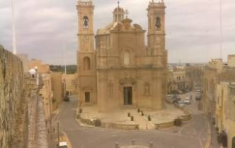 Preview webcam image Għarb