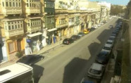Preview webcam image Ħamrun