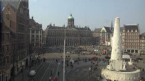 Preview webcam image Amsterdam