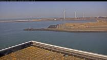 Preview webcam image Amsterdam - port
