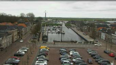 Preview webcam image Genemuiden