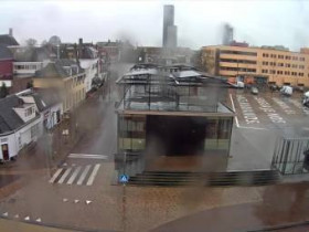 Preview webcam image Leeuwarden