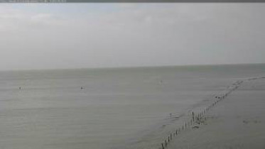 Preview webcam image Oost-Vlieland