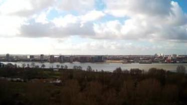 Preview webcam image Rotterdam