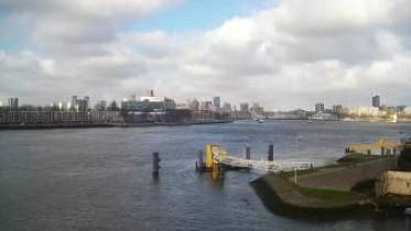 Preview webcam image Rotterdam 2