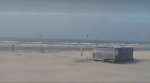 Preview webcam image Wijk aan Zee