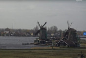 Preview webcam image Zaanse Schans