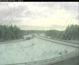 Preview webcam image Austad - Traffic E6