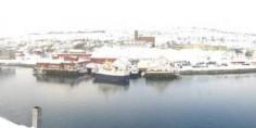 Preview webcam image Båtsfjord