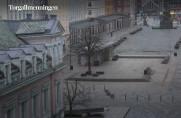 Preview webcam image Bergen - square Torgallmenningen