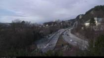 Preview webcam image Bergen - Åsaneveien
