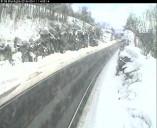 Preview webcam image Bjorli - Traffic E136