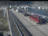 Preview webcam image Blålia - Traffic R15