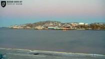Preview webcam image Bodø