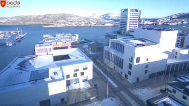 Preview webcam image Bodø 2