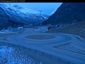 Preview webcam image Borlo - Traffic E16
