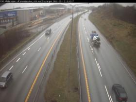 Preview webcam image Gausel - E39