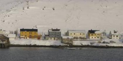 Preview webcam image Havøysund