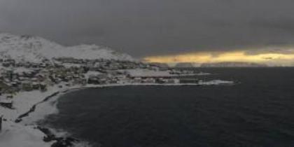 Preview webcam image Honningsvåg 3