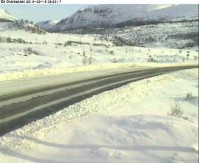Preview webcam image Kongsvoll - E6