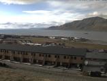 Preview webcam image Longyearbyen - Spitsbergen