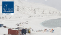Preview webcam image Longyearbyen