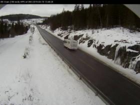 Preview webcam image Luktvatnet - E6