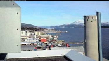 Preview webcam image Molde