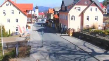 Preview webcam image Karpacz