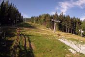 Preview webcam image Karpacz - ski resort